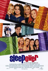 Sleepover - 27 x 40 Movie Poster - Style A