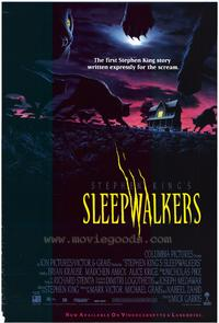 Sleepwalkers - 27 x 40 Movie Poster - Style A