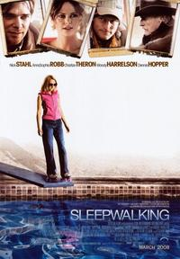 Sleepwalking - 43 x 62 Movie Poster - Bus Shelter Style A