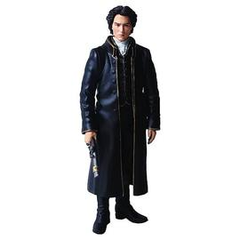 Sleepy Hollow - Ichabod Crane Ultra Design Action Figure