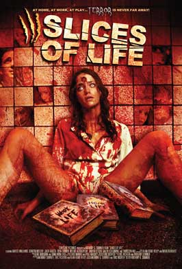 Slices of Life - 11 x 17 Movie Poster - Style A