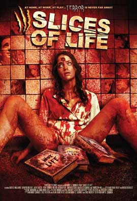 Slices of Life - 27 x 40 Movie Poster - Style A