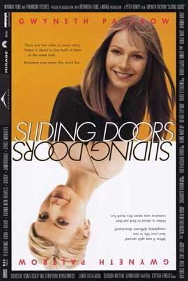 Sliding Doors - 11 x 17 Movie Poster - Style B