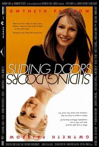 Sliding Doors - 27 x 40 Movie Poster - Style B