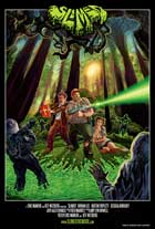 Slimed - 27 x 40 Movie Poster - Style A