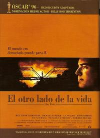 Sling Blade - 27 x 40 Movie Poster - Spanish Style A