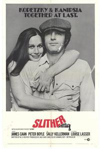 Slither - 27 x 40 Movie Poster - Style A