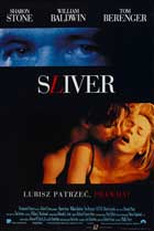 Sliver - 27 x 40 Movie Poster - Polish Style A