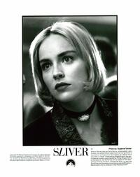 Sliver - 8 x 10 B&W Photo #8