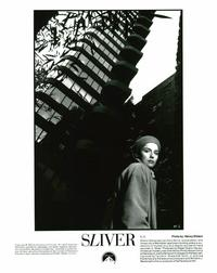 Sliver - 8 x 10 B&W Photo #9