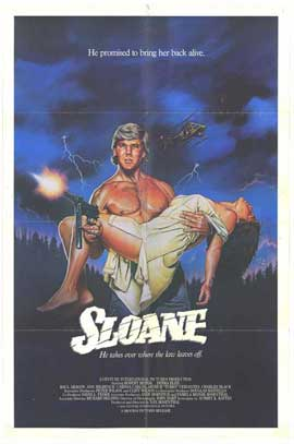 Sloane - 11 x 17 Movie Poster - Style A