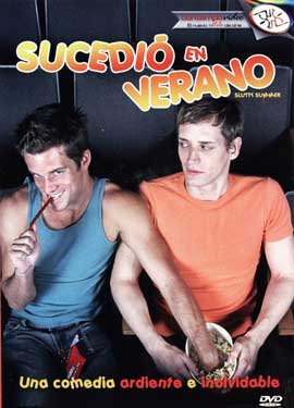 Slutty Summer - 11 x 17 Movie Poster - Spanish Style A
