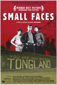 Small Faces - 43 x 62 Movie Poster - Bus Shelter Style A