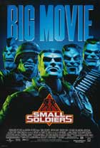 Small Soldiers - 11 x 17 Movie Poster - Style D