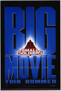 Small Soldiers - 11 x 17 Movie Poster - Style A