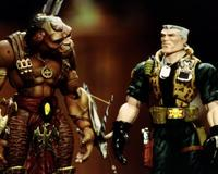 Small Soldiers - 8 x 10 Color Photo #7