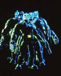 Small Soldiers - 8 x 10 Color Photo #12