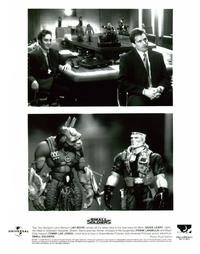 Small Soldiers - 8 x 10 B&W Photo #4