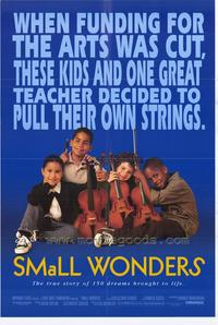 Small Wonders - 27 x 40 Movie Poster - Style A