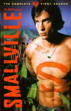 Smallville (TV) - 11 x 17 TV Poster - Style A