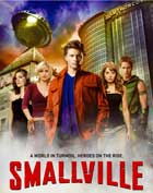 Smallville (TV) - 27 x 40 TV Poster - Style D