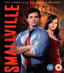 Smallville (TV) - 11 x 14 TV Poster - UK Style A