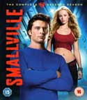 Smallville (TV) - 11 x 14 TV Poster - UK Style D