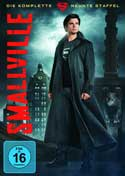 Smallville (TV) - 11 x 17 TV Poster - German Style D