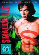 Smallville (TV) - 27 x 40 TV Poster - German Style I