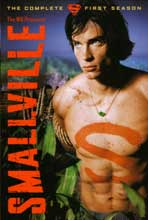 Smallville (TV) - 27 x 40 TV Poster - Style F