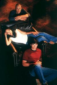 Smallville (TV) - 8 x 10 Color Photo #007