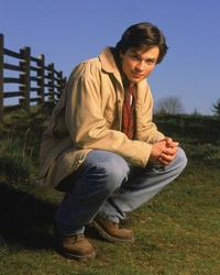 Smallville (TV) - 8 x 10 Color Photo #022