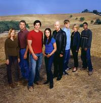 Smallville (TV) - 8 x 10 Color Photo #026
