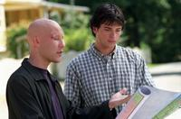 Smallville (TV) - 8 x 10 Color Photo #030