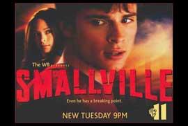 Smallville (TV) - 27 x 40 TV Poster - Style C