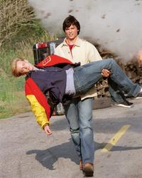 Smallville (TV) - 8 x 10 Color Photo #041