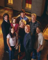 Smallville (TV) - 8 x 10 Color Photo #044