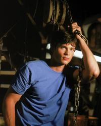 Smallville (TV) - 8 x 10 Color Photo #048