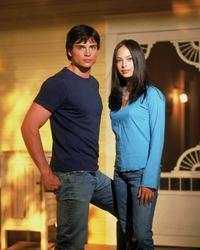 Smallville (TV) - 8 x 10 Color Photo #051