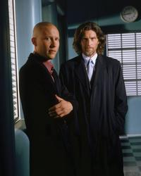 Smallville (TV) - 8 x 10 Color Photo #052