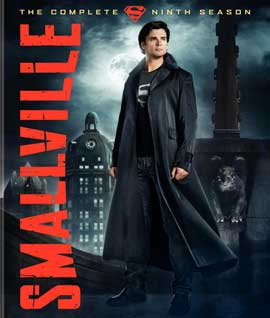 Smallville (TV) - 11 x 14 TV Poster - Style C