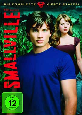 Smallville (TV) - 27 x 40 TV Poster - German Style E