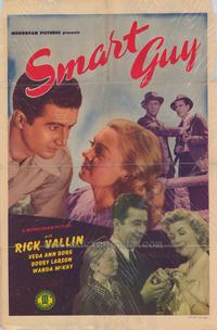 Smart Guy - 11 x 17 Movie Poster - Style A
