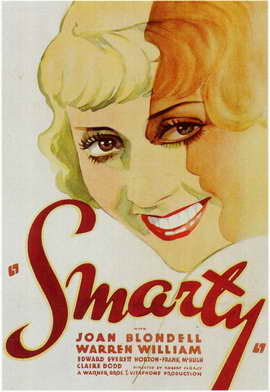 Smarty - 11 x 17 Movie Poster - Style A