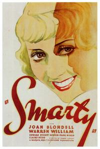 Smarty - 27 x 40 Movie Poster - Style A