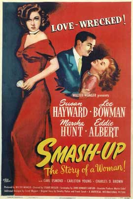 Smash Up - 11 x 17 Movie Poster - Style A