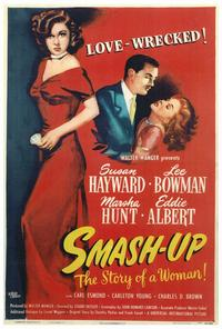 Smash Up - 27 x 40 Movie Poster - Style A