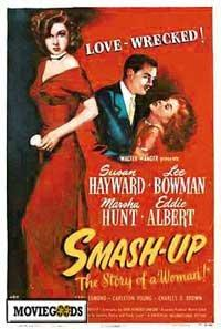 Smash Up - 43 x 62 Movie Poster - Bus Shelter Style A