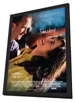 Smashed - 11 x 17 Movie Poster - Style A - in Deluxe Wood Frame