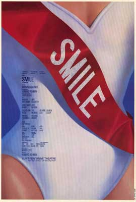 Smile (Broadway) - 27 x 40 Movie Poster - Style A
